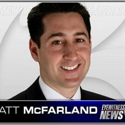 Matt McFarland on Muck Rack