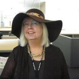 Susan Denley on Muck Rack