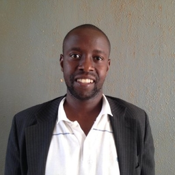 Rodney Muhumuza on Muck Rack