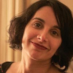 Roxanne Patel Shepelavy on Muck Rack