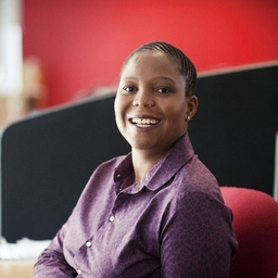 Mmanaledi Mataboge on Muck Rack