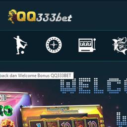Situs Judi Slot Qq333bet Muck Rack