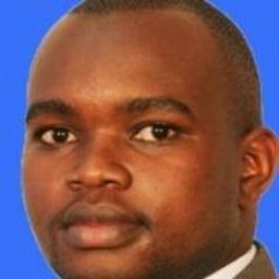 Newton Ndebu on Muck Rack