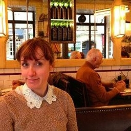 Sophie Barnes on Muck Rack