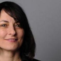 Eliane Fiolet on Muck Rack