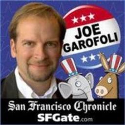 Joe Garofoli on Muck Rack