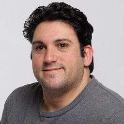 Damian Giletto on Muck Rack
