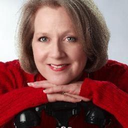 Terri Barnes on Muck Rack