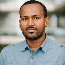 Jamal Osman on Muck Rack
