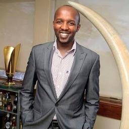 Mugambi Mutegi on Muck Rack