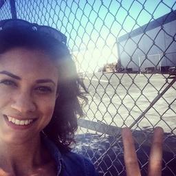 Sara Mojtehedzadeh on Muck Rack