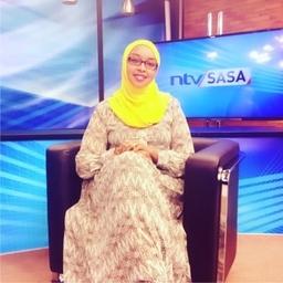 Jamila Mohamed on Muck Rack