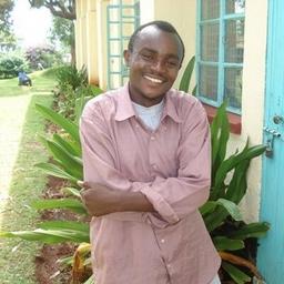 Aggrey Mutambo on Muck Rack