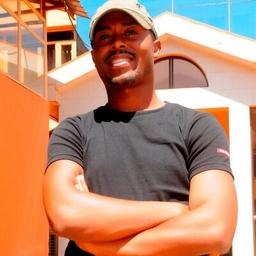 Andrew Mwanguhya on Muck Rack