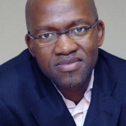 Vuyo Mvoko on Muck Rack