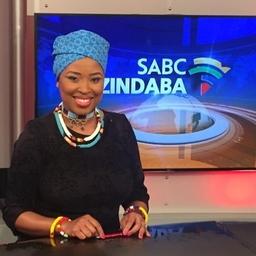 Thabile Maphanga on Muck Rack