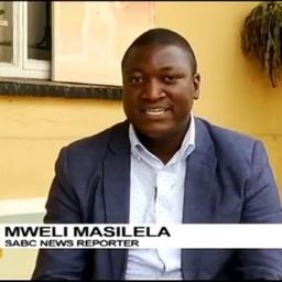 Mweli Masilela on Muck Rack