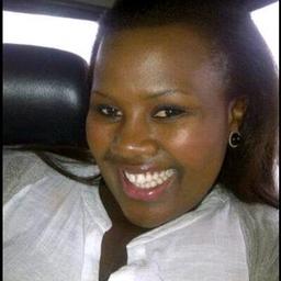 Zimkhita Macingwane on Muck Rack