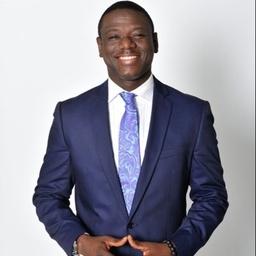 Akwasi Sarpong on Muck Rack