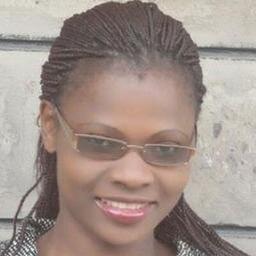 Janet Otieno on Muck Rack
