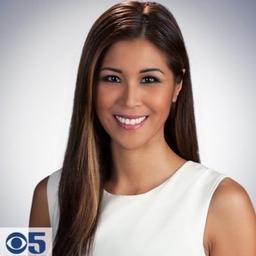 Maria Medina | KPIX-TV (San Francisco, CA) Journalist | Muck