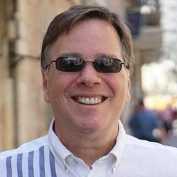 Steven Rosenberg on Muck Rack