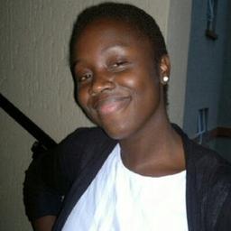 Ntsakisi Maswanganyi on Muck Rack