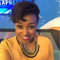 Betty Kyallo on Muck Rack