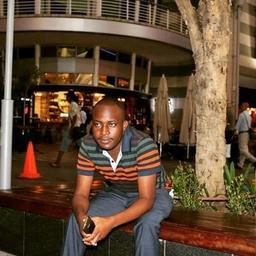 Paul Wafula on Muck Rack