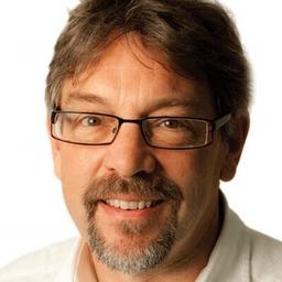 John Hodgson on Muck Rack