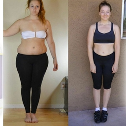 Pictures Of Weight Loss Leptitox