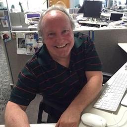 Marty Klinkenberg on Muck Rack