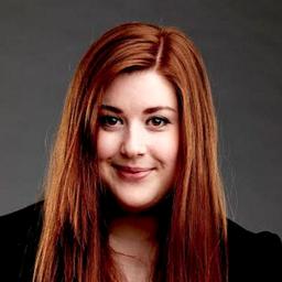 Kate Wilkinson on Muck Rack