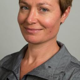Shelley Wood on Muck Rack