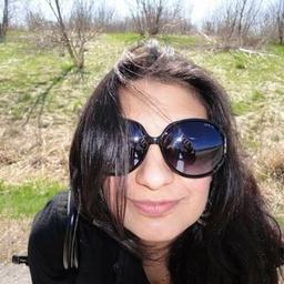 Diana Mehta on Muck Rack