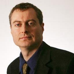 Steve Johnson on Muck Rack