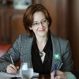 Helen Joyce on Muck Rack