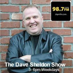 Dave Sheldon on Muck Rack