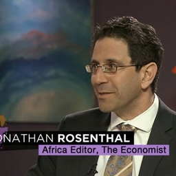 Jonathan Rosenthal on Muck Rack
