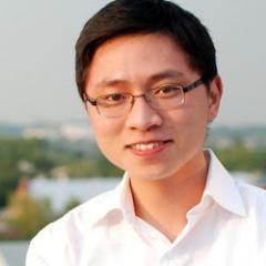 Hansi Lo Wang on Muck Rack
