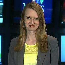 Krista Simpson on Muck Rack