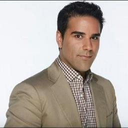 Omar Sachedina on Muck Rack
