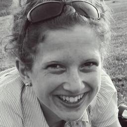 Michelle Jamrisko on Muck Rack