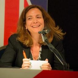 Roula Khalaf on Muck Rack