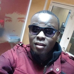 Nicholas Mudimba on Muck Rack