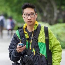 Mark Yuen on Muck Rack
