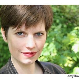 Amy Kraft on Muck Rack