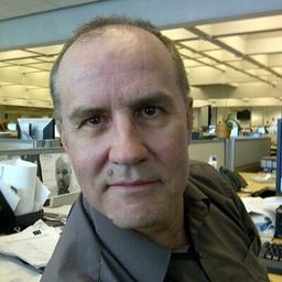 Tony Van Alphen on Muck Rack