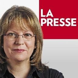 Kathleen Lévesque on Muck Rack
