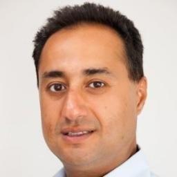Tariq Hilaly on Muck Rack